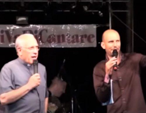 Mi va di cantare prima edizione, festa MdF 2010