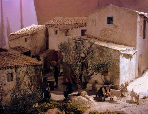 L'Avvento in Abruzzo