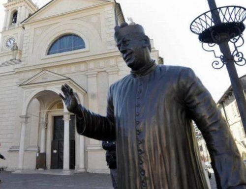 Pescara anni 50 via Aterno come Brescello di Guareschi