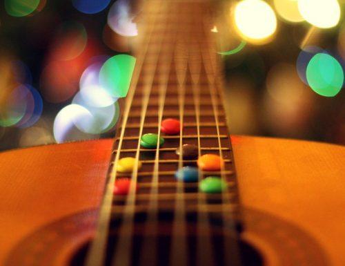 Buon Natale ogni giorno con la sua musica