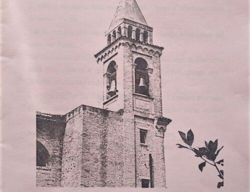 Le campane dell'antica Madonna del Fuoco