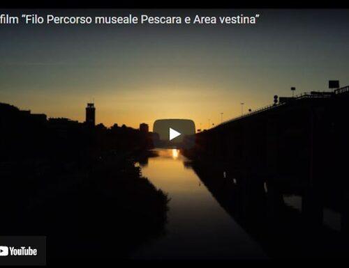 Filo percorso museale di Pescara e area Vestina